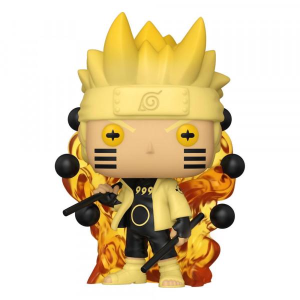 Funko POP! Animation - Naruto: Naruto Six Path Sage