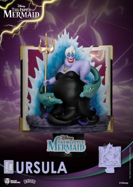 BKT - Disney Story Book Series: Ursula Diorama