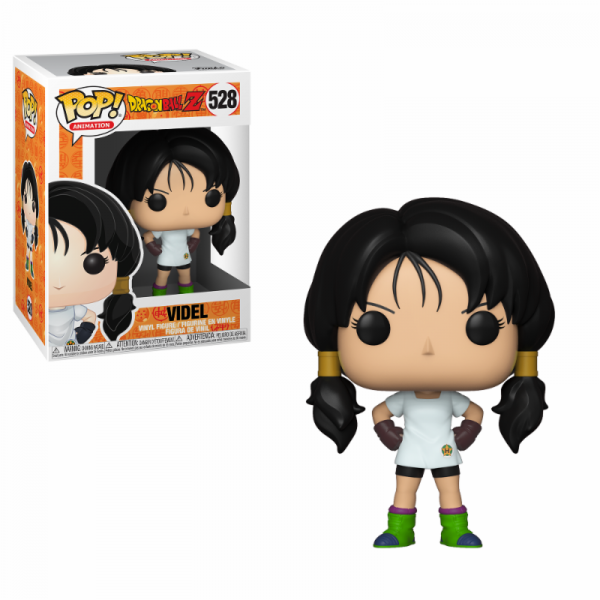 Funko POP! Animation - Dragonball S5: Videl