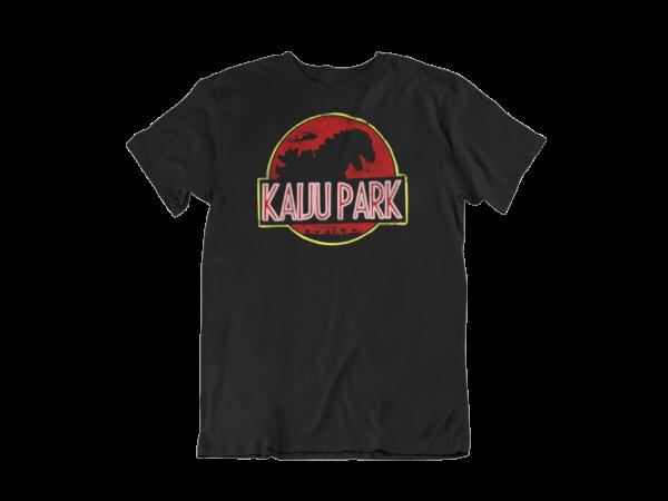 Lootgear - Kaijuu Park: Nuclear Dragon T-Shirt