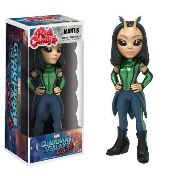 Funko Rock Candy - Marvel: Mantis