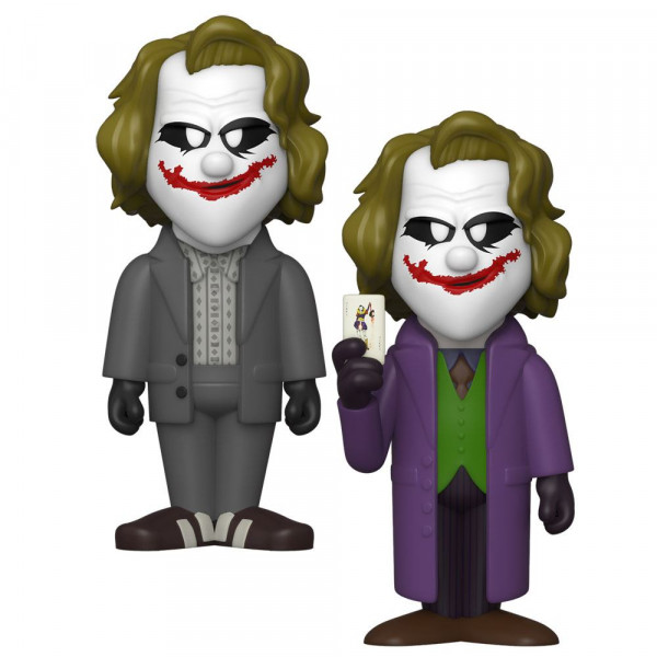 Funko SODA - DC Comics: Heath Ledger Joker (Chase möglich!) Limitiert
