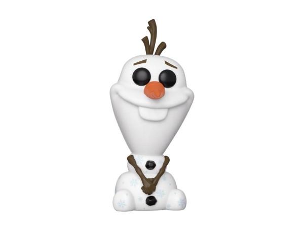 Funko POP! Disney - Frozen II: Olaf