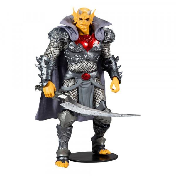 McFarlane - DC Multiverse Actionfigur: The Demon/Etrigan (Demon Knights)
