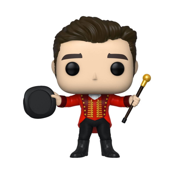 Funko POP! Movies - The Greatest Showman: P.T. Barnum