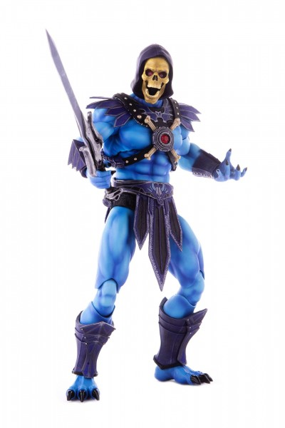 Mondo - Masters of the Universe: Skeletor (30cm)