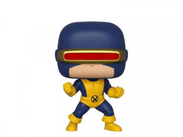 Funko POP! Marvel - X-Men: Cyclops (First Appearance)