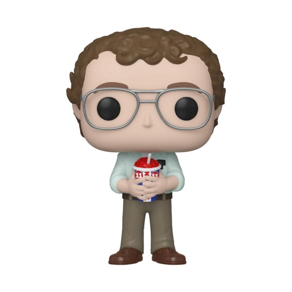 Funko POP! TV - Stranger Things: Alexei