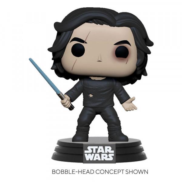 Funko POP! Star Wars - Star Wars Episode IX: Ben Solo w/Blue Saber