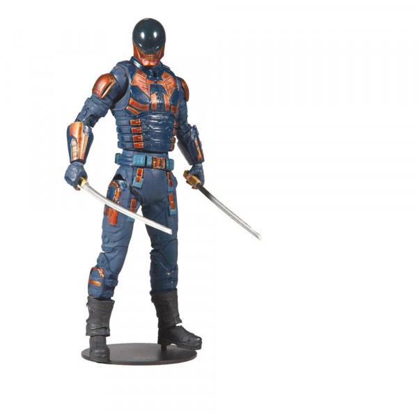 McFarlane - Suicide Squad Build A Actionfigur: Bloodsport