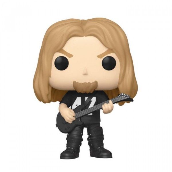 Funko POP! Rocks - Slayer: Jeff Hanneman