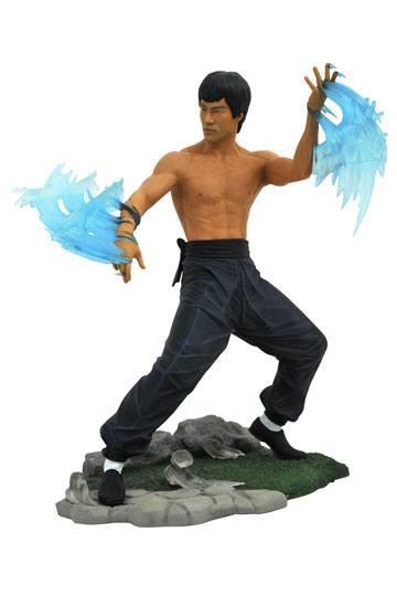 Diamond Select - Bruce Lee (23 cm)