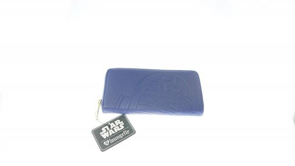 Loungefly - Star Wars: R2D2 Geldbörse