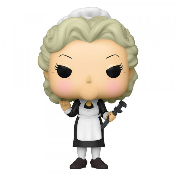 Funko POP! Movies - Alle Mörder sind schon da: Mrs. White w/Wrench