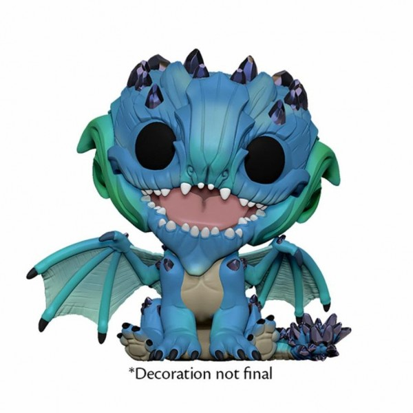 Funko POP! Games - Guild Wars 2: Baby Aurene