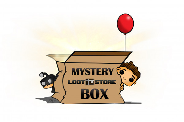 Funko Mystery POP! - Cartoons