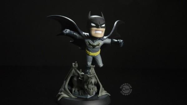 Quantum Mechanix - Q-Fig: Batman Rebirth