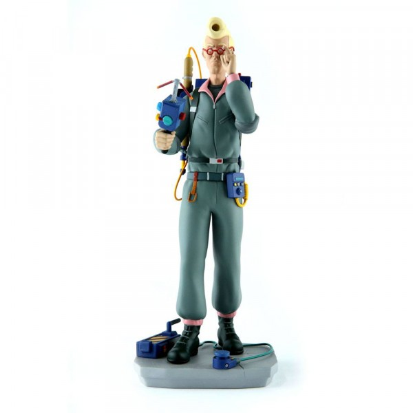 Chronicle Collectibles - Ghostbusters: Egon Spengler (25cm)