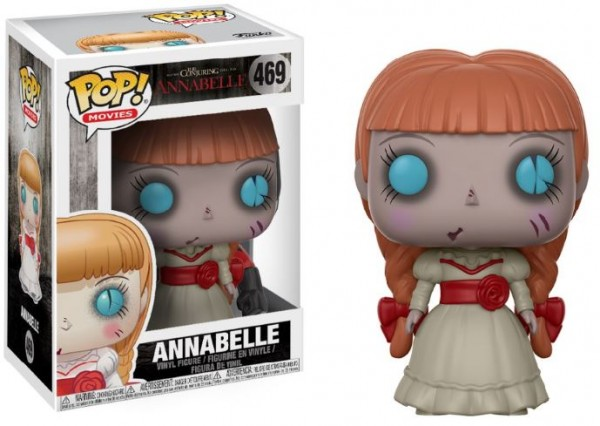 Funko POP! Movies - Annabelle: Annabelle
