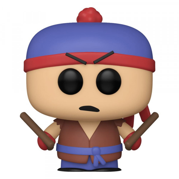 Funko POP! TV - South Park: Shadow Hachi Stan