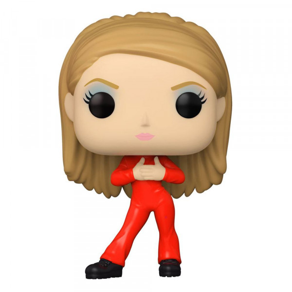 Funko POP! Rocks - Britney Spears: Catsuit Britney