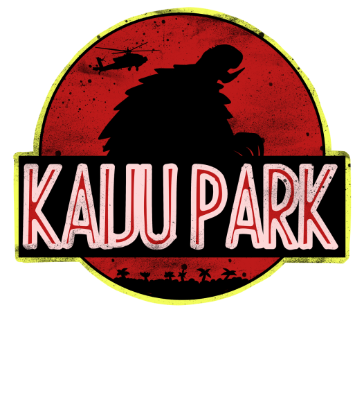 Lootgear - Kaijuu Park: Nuclear Turtle T-Shirt
