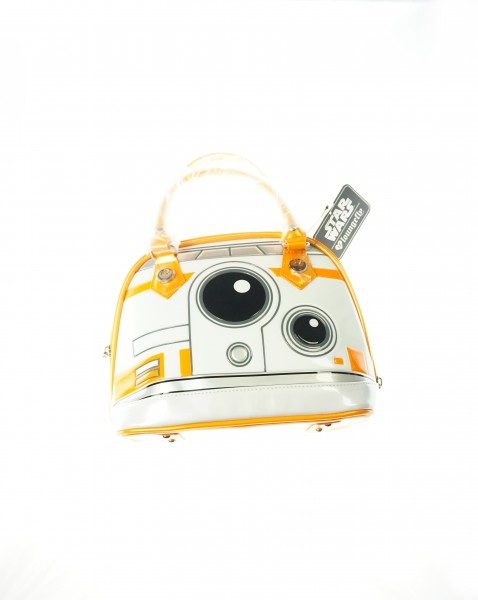 Loungefly - Star Wars: BB-8 Handtasche