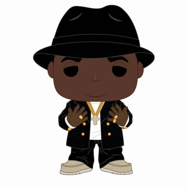 Funko POP! Rocks: Notorious B.I.G.