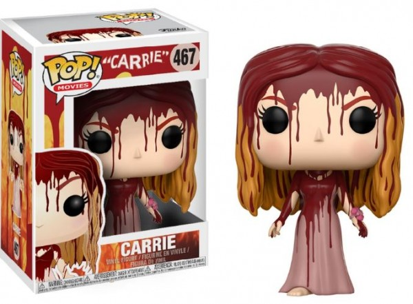Funko POP! Movies - Carrie: Carrie