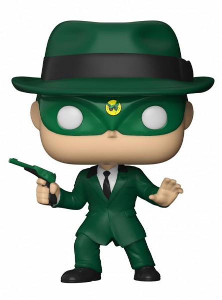 Funko POP! Movies - Green Hornet (1960)