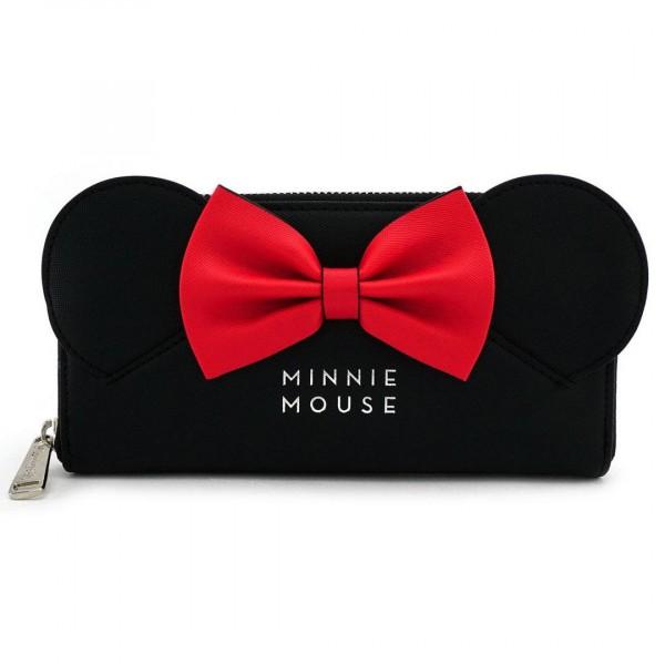 Loungefly - Disney: Minnie Mouse Geldbörse