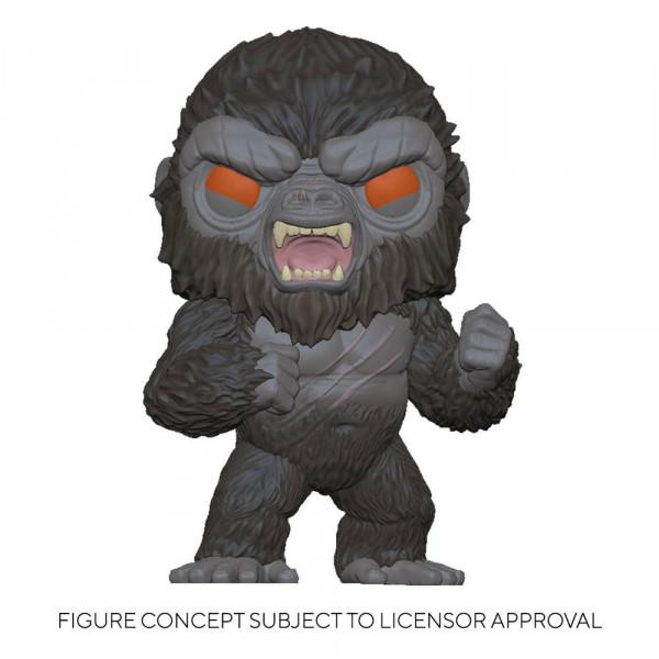 Funko POP! Movies - Godzilla vs Kong: Angry Kong