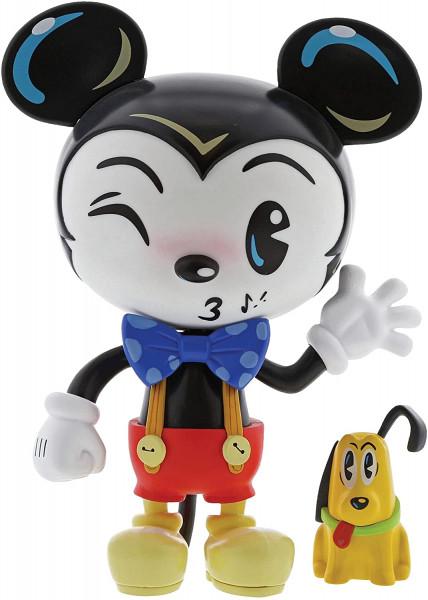 Enesco - Disney Miss Mindy: Mickey Mouse Vinyl Figur A29728