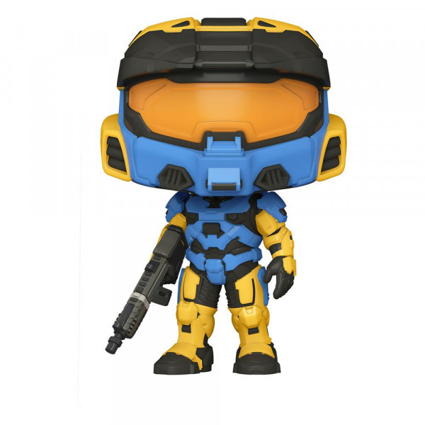 Funko POP! Games - Halo Infinite: Spartan Mark VII (Deco) w/Case