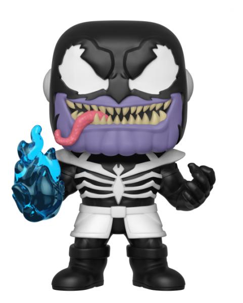 Funko POP! Marvel - Venom S2: Thanos