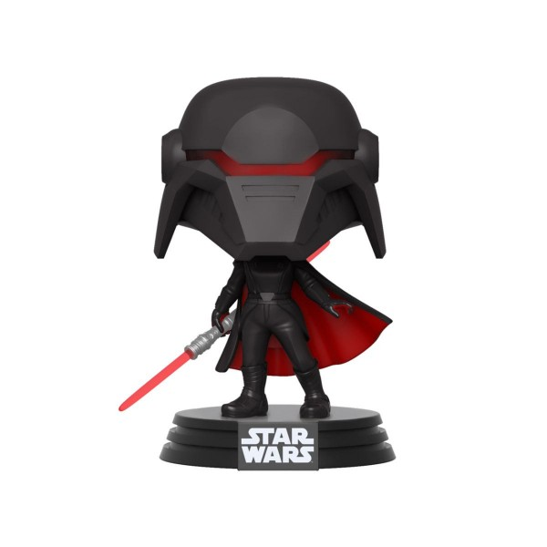 Funko POP! Star Wars - Jedi Fallen Order: Inquisitor