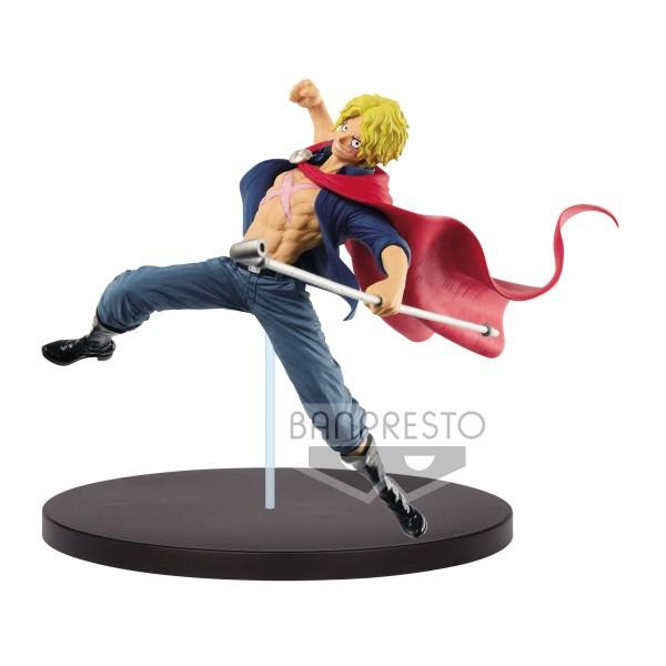Banpresto - One Piece BWFC Special Figur Sabo (23cm)