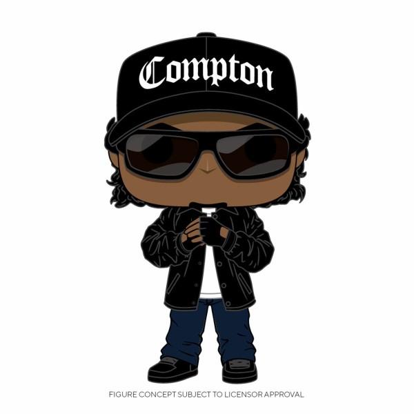 Funko POP! Rocks: Eazy-E