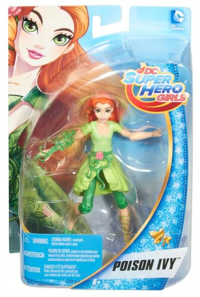 Mattel - DC Super Hero Girls: Poison Ivy