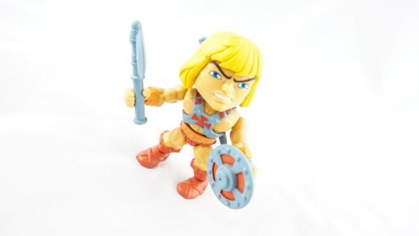 The Loyal Subjects - Masters of the Universe: He-Man SDCC 2016