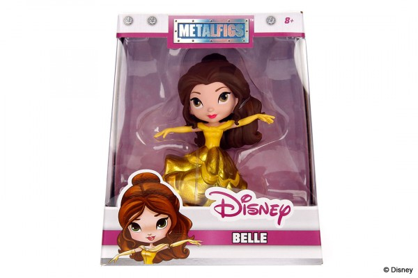 Jada Toys - Die-Cast Metals: Beauty and the Beast: Princess Belle