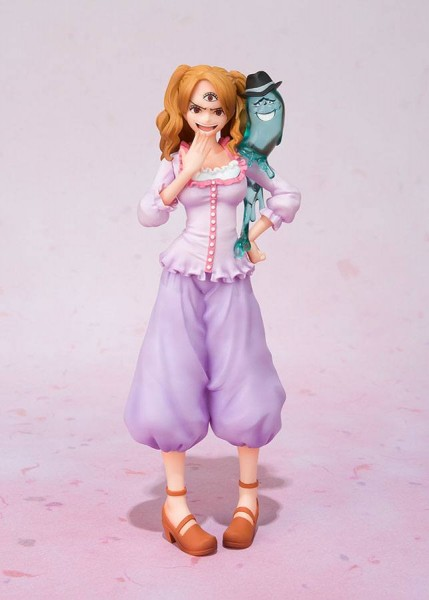 Tamashii Nations - One Piece FiguartsZERO PVC Statue Charlotte Pudding 15 cm